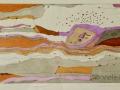 2019-355a Landschaft, handkoloriert mW